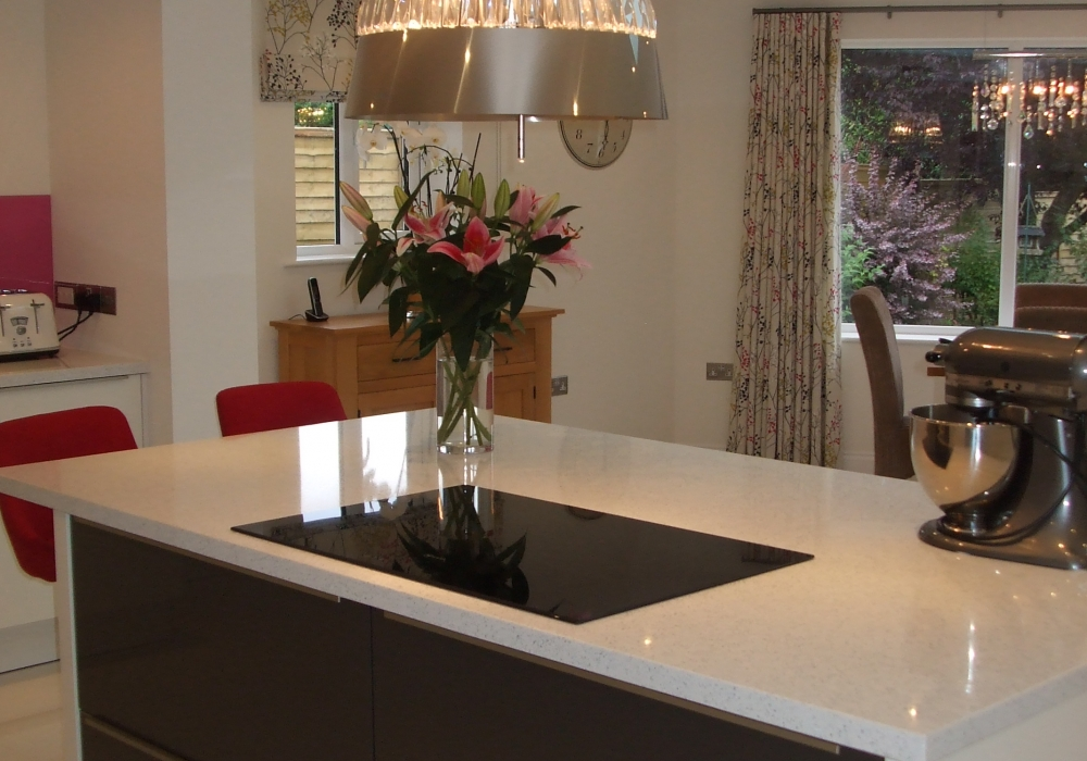 Kitchen Design Yeovil elea customer kitchen - real customer kitchens from in-toto