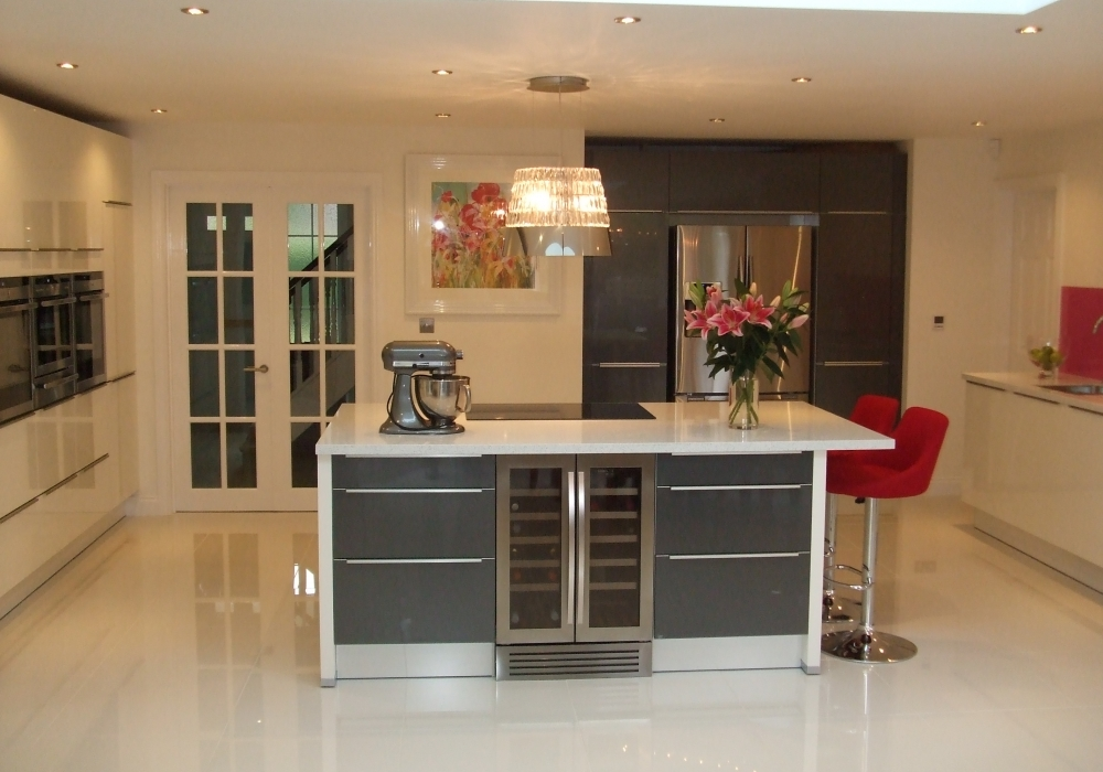 Elegant Share This Fantastic Kitchen From In Toto Yeovil: