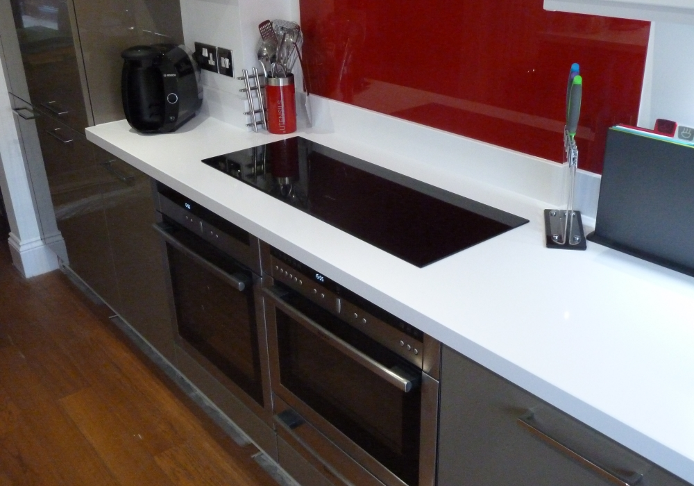 Calla and Fiala Customer Kitchen - Real Customer Kitchens from in ...
