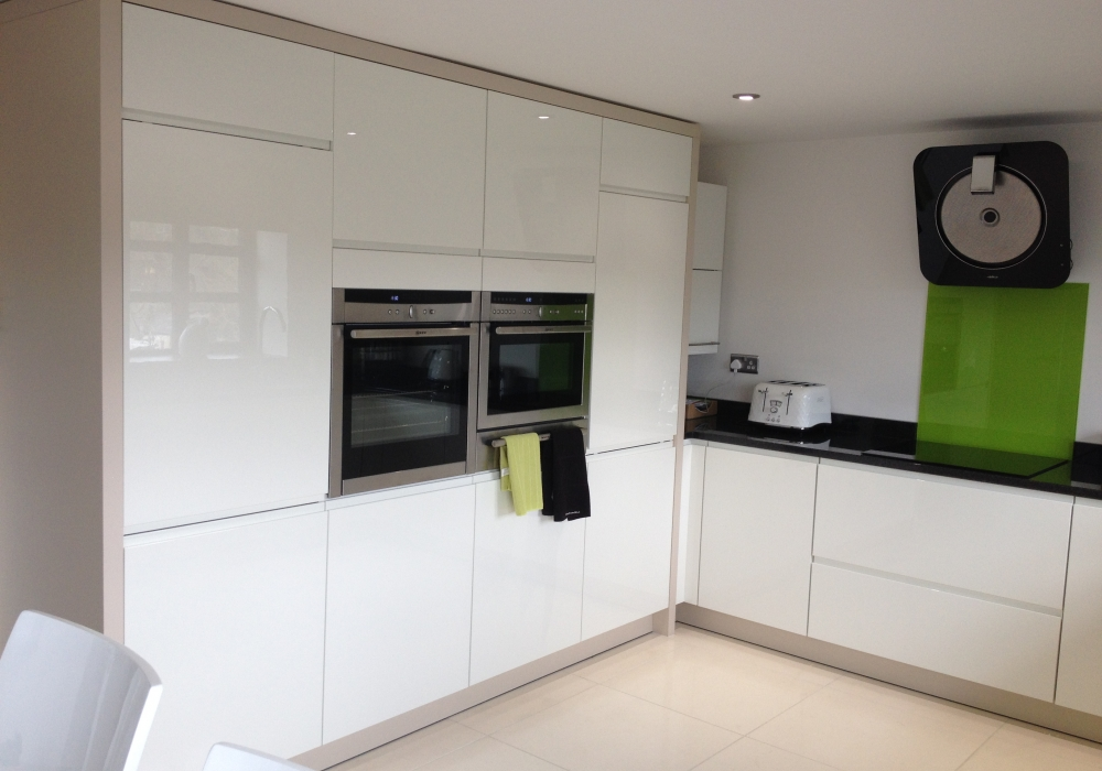 Kitchen Design Yeovil avior design - real customer kitchens from in-toto kitchens yeovil