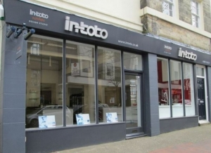 Design Assistant Job At In Toto Tunbridge Wells