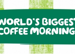 Thank you for supporting in-toto Oxford's Macmillan Coffee Morning