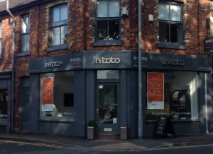 Newly Refurbished in-toto Wilmslow Showroom Now Open