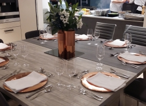 Miele VIP Dining at in-toto Salisbury