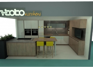 in-toto Kitchens to Exhibit at Homebuilding and Renovating Shows 2017