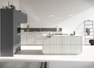 Discover Your Perfect Kitchen Design at in-toto Stourbridge