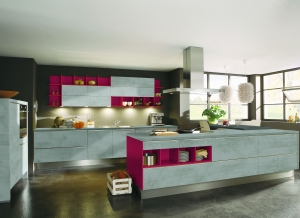Express Your Individuality with in-toto Kitchens