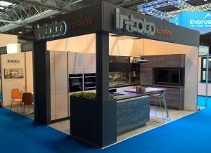 See in-toto Kitchens at The Homebuilding & Renovating Show Surrey!