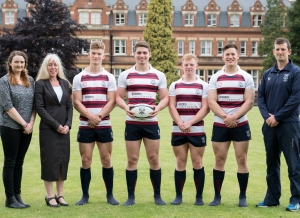 in-toto Cheltenham Sponsors Dean Close Rugby Sevens