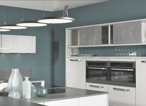 Shine a Light on Great Kitchen Design with New Lighting Innovations from in-toto