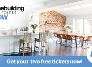Visit the Homebuilding & Renovating Show 2018 to find inspirations for your new kitchen