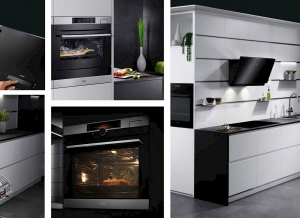 New AEG Display Appliances at in-toto Greenwich