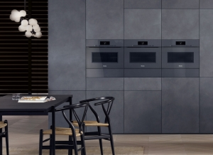 New Miele Artline Display at in-toto Fulham
