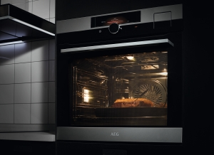 New AEG Appliances at in-toto Yeovil