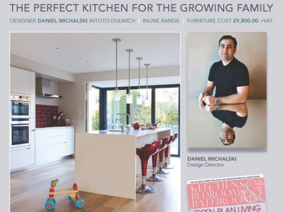 dulwich kitchens - dulwich fitted kitchens - in-toto kitchen showroom