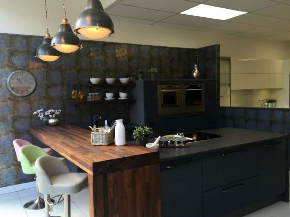 Keeping it Fresh with in-toto Kitchens Bristol