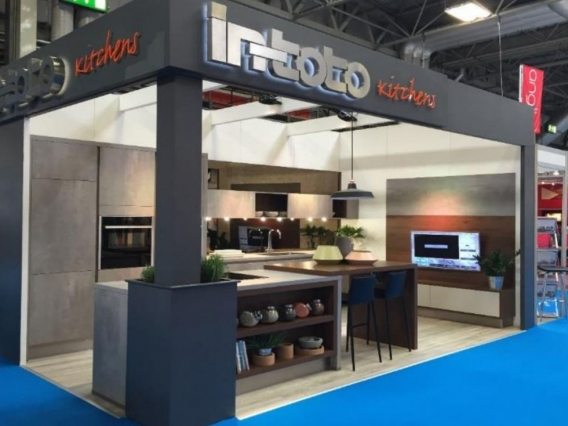 Visit in-toto Ealing at the Homebuilding and Renovating Show