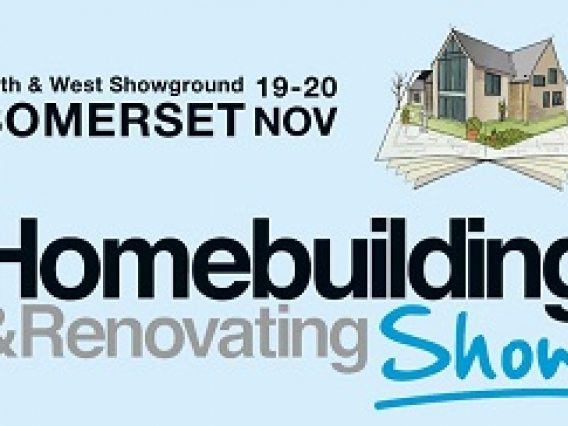 in-toto Swindon Exhibiting at the Homebuilding and Renovation Show