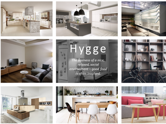 Hygge Your Kitchen