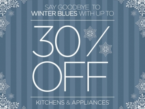Winter Sale Now on at in-toto Southampton