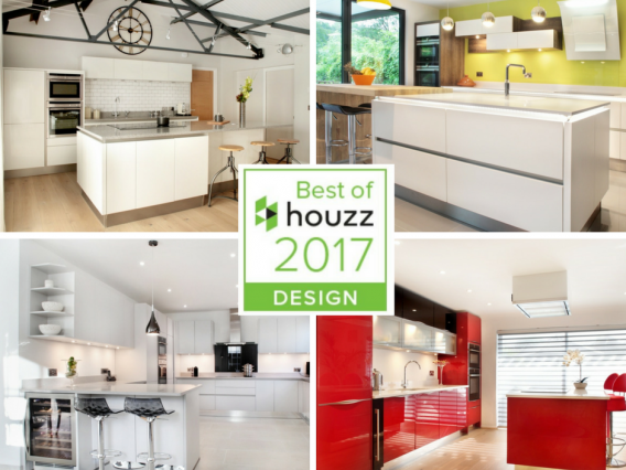 Best of Houzz 2017 Award for in-toto Marlow