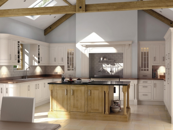 Style Elements: Traditional vs Contemporary Kitchens