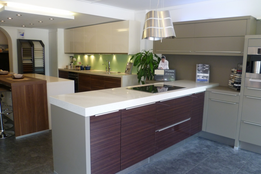 west london kitchen design. in toto Ealing  London kitchens fitted