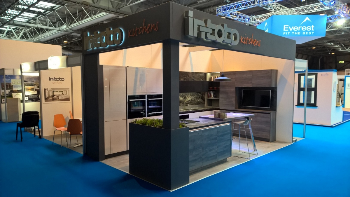 in-toto Kitchens Stand S797