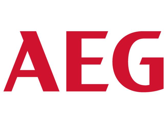 Appliances from AEG