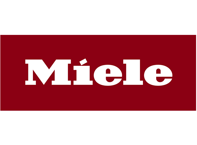 Appliances from Miele